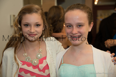 Sarah's Bat Mitzvah Party-030