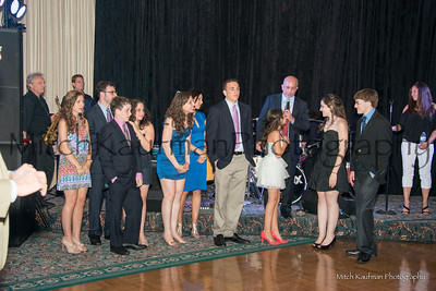 Sarah's Bat Mitzvah Party-206