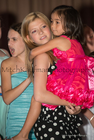 Sarah's Bat Mitzvah Party-152