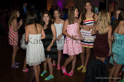Sarah's Bat Mitzvah Party-241