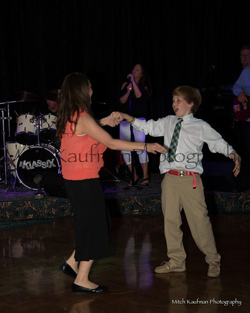 Sarah's Bat Mitzvah Party-246
