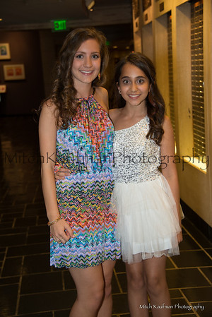 Sarah's Bat Mitzvah Party-149