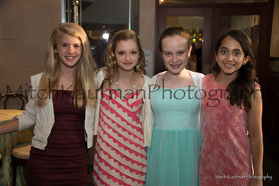 Sarah's Bat Mitzvah Party-066