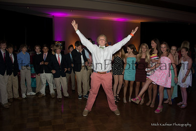 Sarah's Bat Mitzvah Party-178