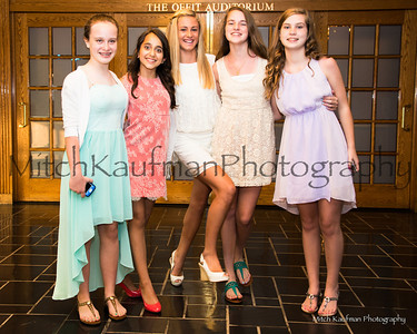 Sarah's Bat Mitzvah Party-008