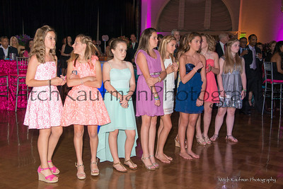 Sarah's Bat Mitzvah Party-205