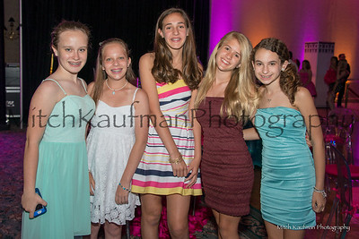 Sarah's Bat Mitzvah Party-173