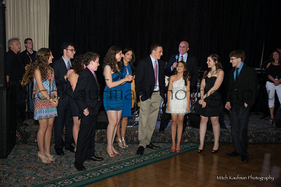 Sarah's Bat Mitzvah Party-213