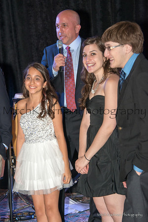 Sarah's Bat Mitzvah Party-209