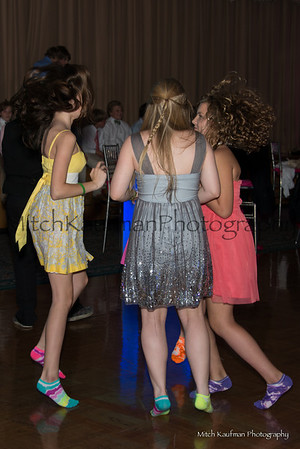Sarah's Bat Mitzvah Party-233