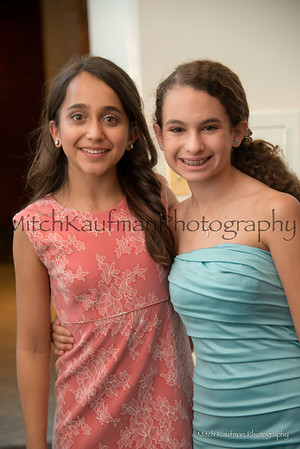 Sarah's Bat Mitzvah Party-070