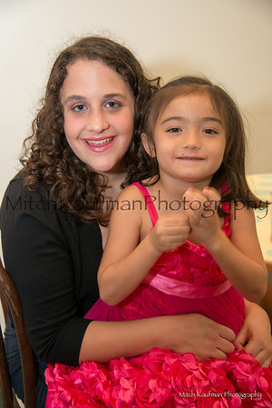 Sarah's Bat Mitzvah Party-073