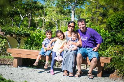Family at The Morikami-167