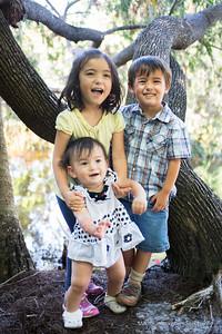 Kylie, Issey, Mya at Morikami-154