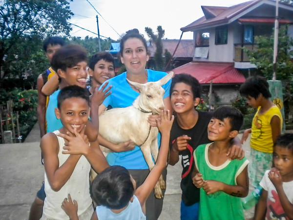 Kaylee's Philippine Trip SUMMER 2014