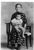 grandma; kaili; akana