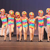 """Keira's Dance Recital on May 21 2011.  She performed """"Over the Rainbow"""" as ballet and """"Splish Splash"""" as tap."""