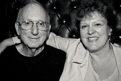 Dad and Paula