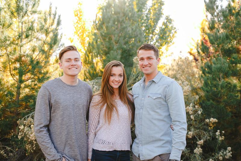 Waren Family-15