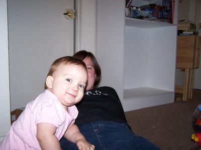 Little poser ;)