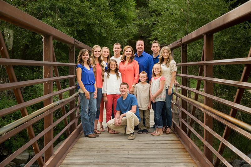 Kellog Family