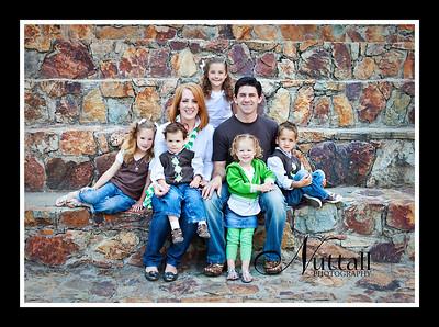 Kemp Family 009