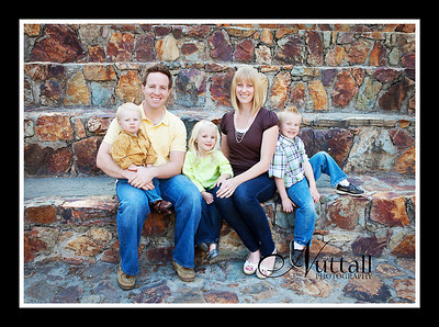 Kemp Family 005