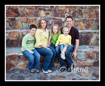 Kemp Family 004