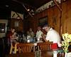 Erin Atkins, Faith Atkins, Robin Kemp, Al Kemp, Robert Atkins, New Glarus, Wisconsin, August, 2000.