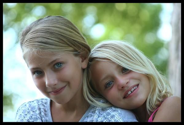 Kena, Grace & Riley (Summer 2015)