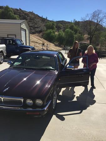 Kendells car. 10-10-15