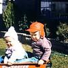 1956, Doug & Barbara