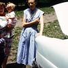 1955, Vera, Elaine, Barbara