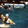 Joe & Barbara Rowan. Warm Springs