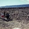 shooting at Mtn Charleston 1960