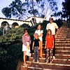 California  vacation, 1970