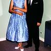 Kathy & Wayne James 1960