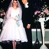 1960.LaRue & Steve's wedding