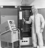 1968 Kent at IBM in Test Lab