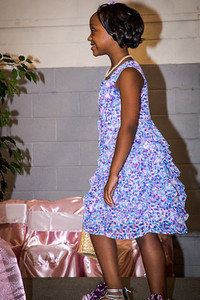 """Kenya starts her """"Walk"""" of grace, posie and style during the Cotillon"""