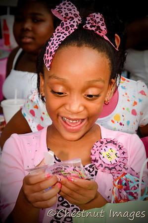 Kenya 7th Birthday
