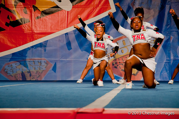 Kenya cheers in Myrtle Beach, SC competition