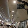 Transit at Kuwait