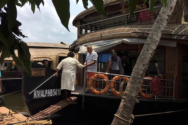 Kerala Trip 2017
