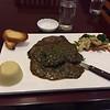 Steak Diner at Lokha's