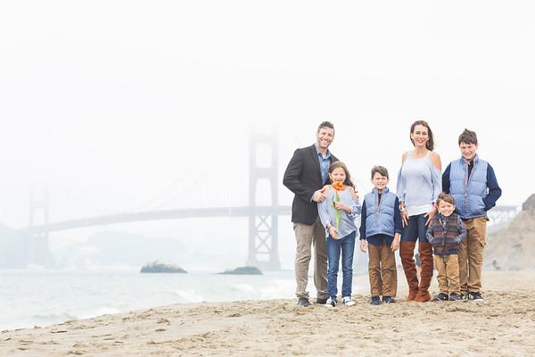 Kerri Family Shoot 8.23.17