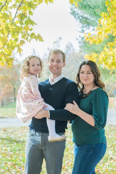 Kershner Family - Fall 2018-7