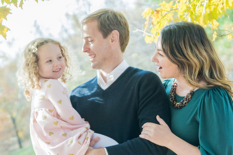 Kershner Family - Fall 2018-9