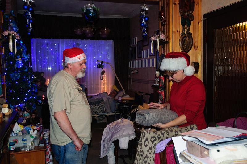 Kerstmis 2013