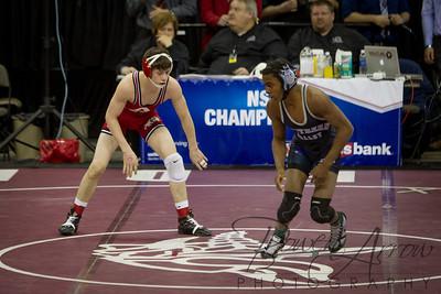 Nebraska State Wrestling 2013-0218